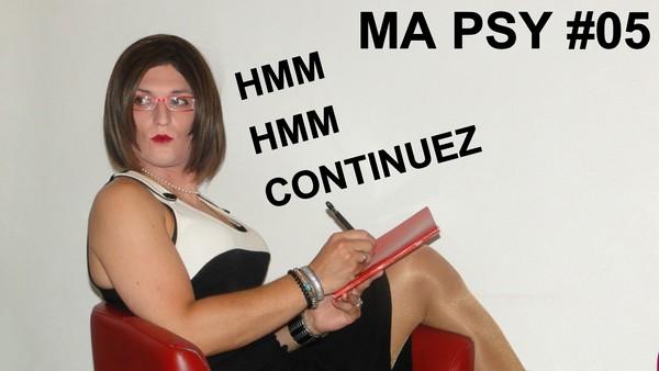 Hmm Hmm Continuez [Ma Psy #05]