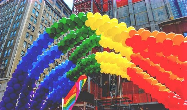 Aller à une Pride [Les Sorties #05]