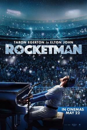 """Rocketman"" [2019]"