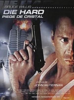 """""""Piège de Cristal"""" [1988]"""