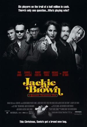 """""""Jackie Brown"""" [1997]"""