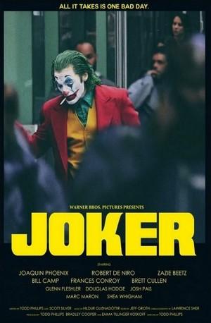 """""""Joker"""" [2019]"""