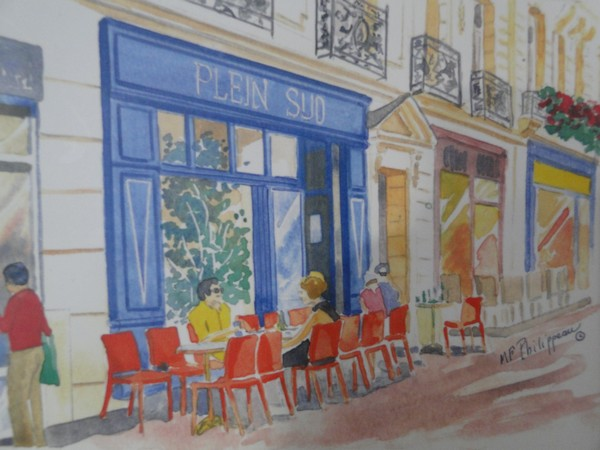 "Bar ""Le Plein Sud"""