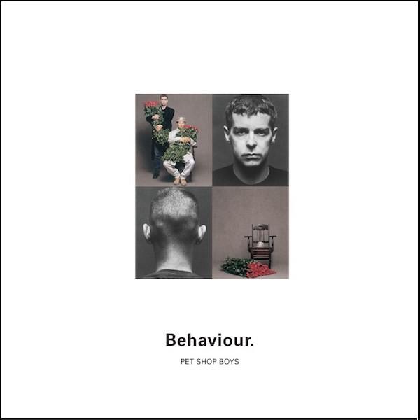 """Pet Shop Boys """"Behaviour"""" [1990]"""