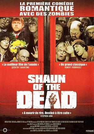 """Shaun Of The Dead"" [2004]"