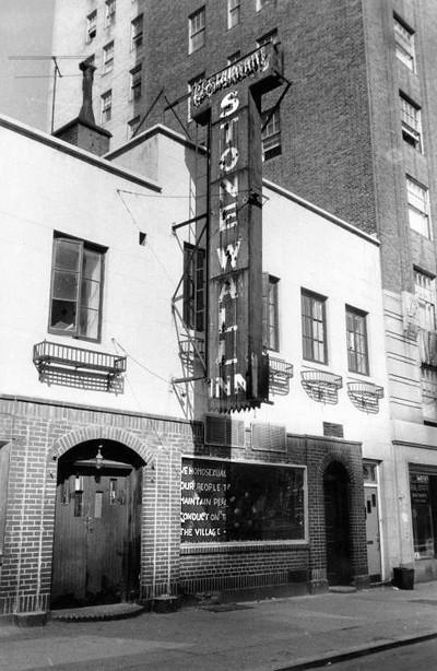 Les 50 Ans de Stonewall