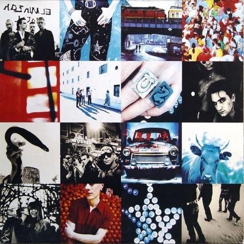 "U2 ""Achtung Baby"" [1991]"