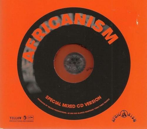 Africanism [2000]
