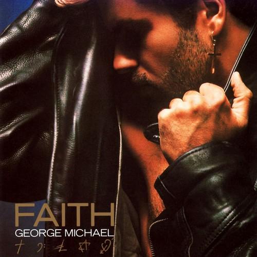 """George Michael """"Faith"""" [1987]"""