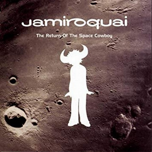 "Jamiroquai ""The Return Of The Space Cowboy"" [1994]"