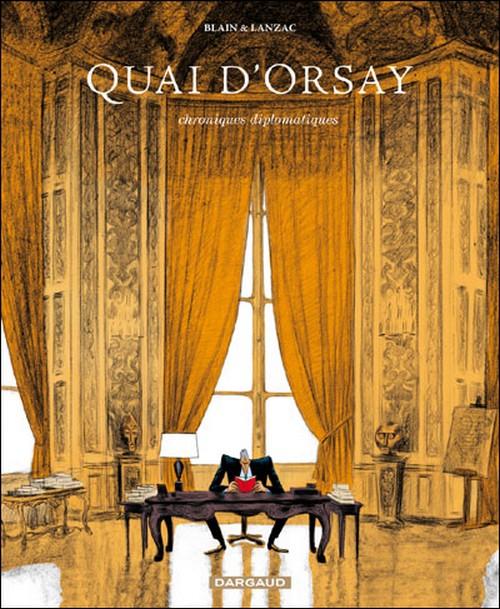 Quai d'Orsay [2010]