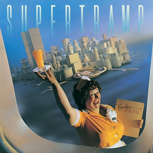 "Supertramp ""Breakfast In America"" [1979]"