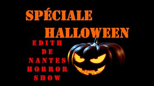 Vidéo Spéciale Halloween