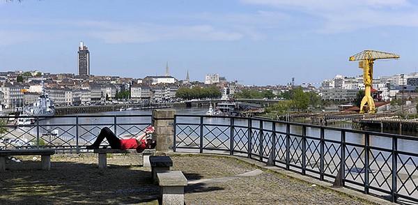 La Butte Sainte Anne [Nantes]