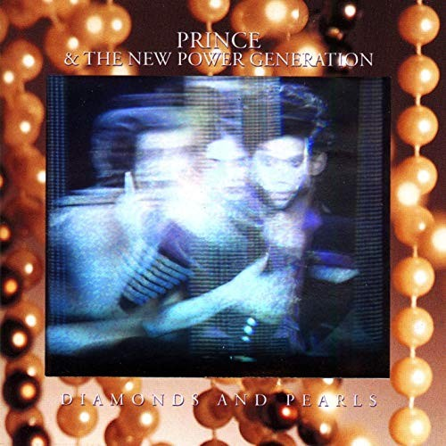 "Prince ""Diamonds & Pearls"" [1991]"