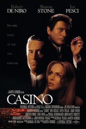 Casino [1995]