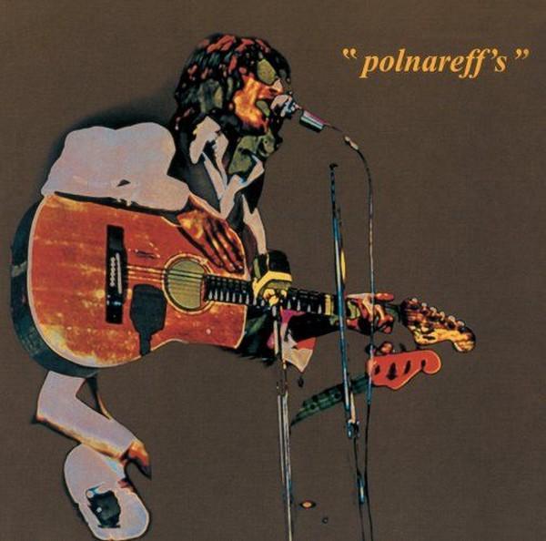 """Michel Polnareff """"Polnareff's"""" [1971]"""