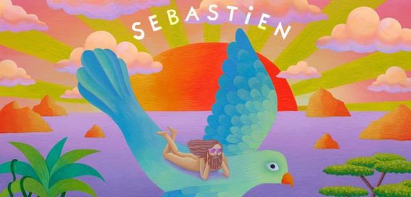 """Sébastien Tellier """"L'Aventura"""" [2014]"""