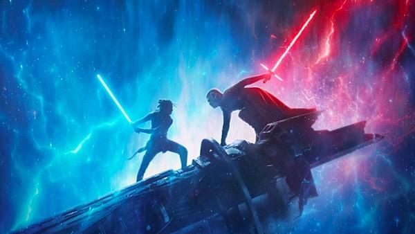 Star Wars IX – The Rise of Skywalker [2019]
