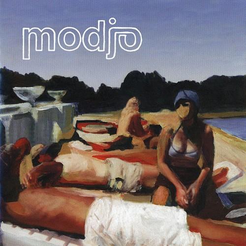 """Modjo """"Modjo"""" [2001]"""