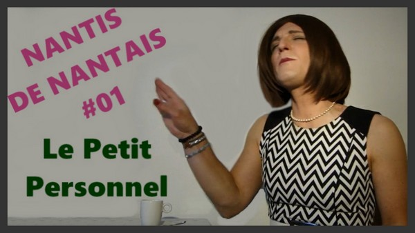 Le Petit Personnel [Nantis de Nantais #01]