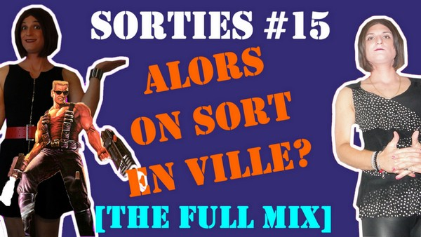 Alors On Sort? (Full Mix) [Sorties du Travesti #15]