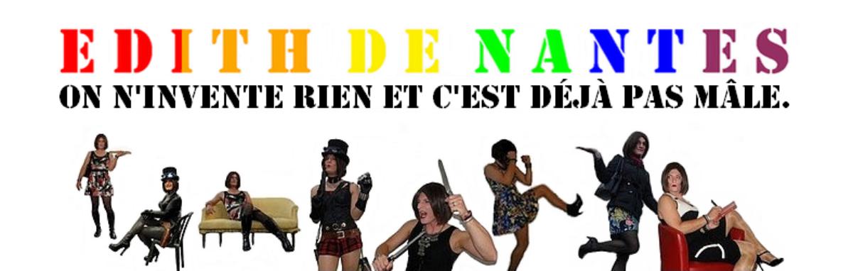 EDITH DE NANTES